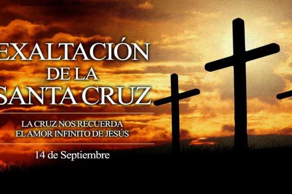 ExaltacionCruz 14Septiembre