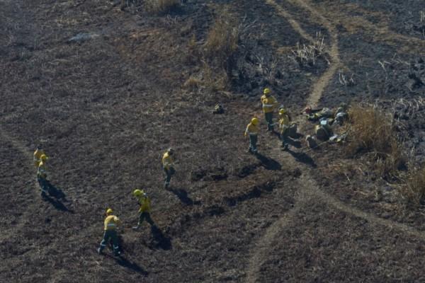 SM quemas bomberos 06082020
