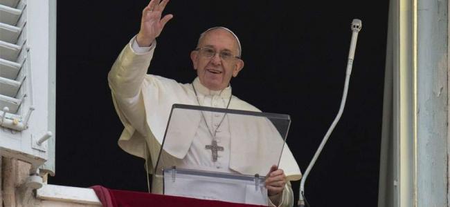 El Papa explica cómo se puede perdonar y amar a los enemigos