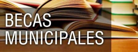 BECAS MUNICIPALES 2018 - CRONOGRAMA DE PAGOS