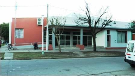 Inauguración de las Obras de Puesta en Valor del Club Social y Deportivo Las Toscas