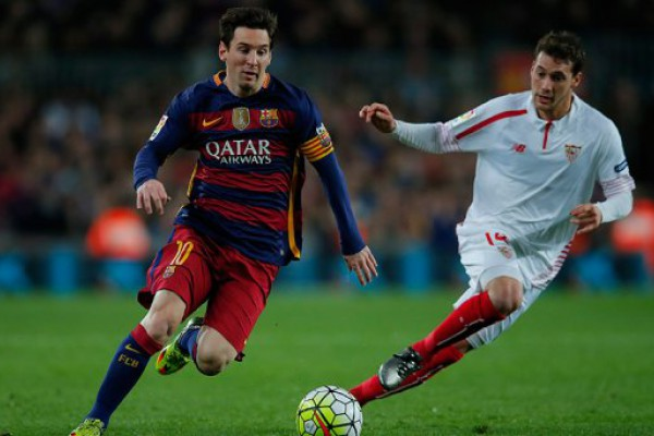 Barsa campeón de la Copa del Rey: venció a Sevilla en el alargue