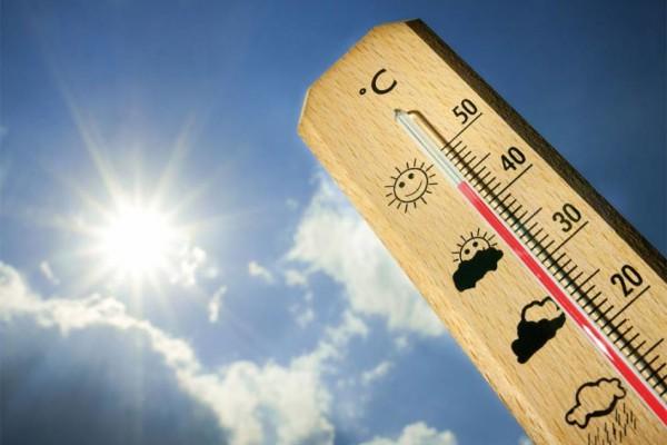 Resultado de imagen para ola de calor